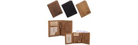 HUNTER Wallets