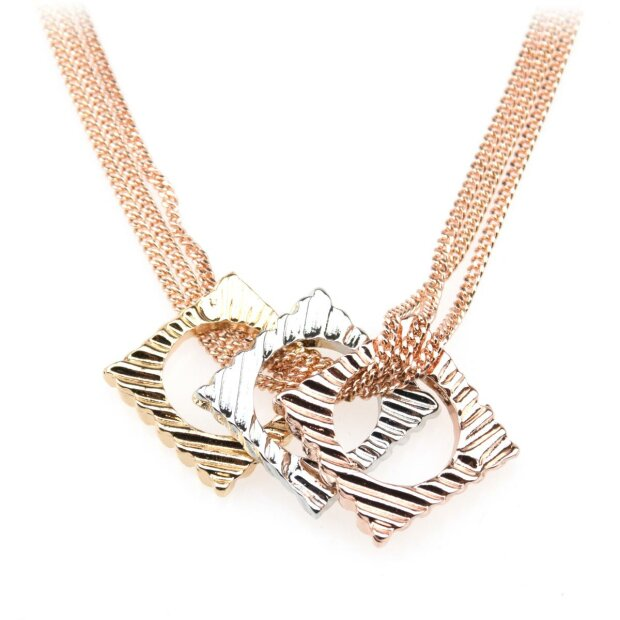 Kette  rose gold   SR2918 026-07-14